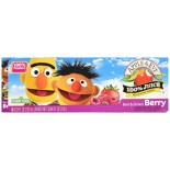 [Apple & Eve] Sesame Street Juices Bert & Ernie`s Berry