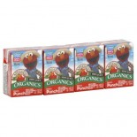 [Apple & Eve] Organic Juices Elmo`s Punch  At least 95% Organic