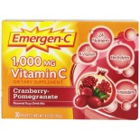 [Emergen C]  Cranberry Pomegranate