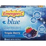 [Emergen C]  Berry Blue