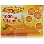 [Emergen C]  Tangerine