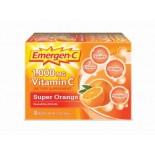[Emergen C]  Super Orange