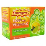 [Emergen C]  Lemon Lime