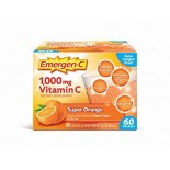 [Emergen C] 1000mg Vitamin C Super Orange