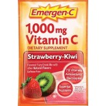 [Emergen C] Oral & Effervescent Strawberry Kiwi