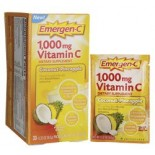 [Emergen C] Oral & Effervescent Coconut Pineapple
