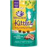 [Wellness] Cat Treats Kittles Tuna & Cranberries Recipe