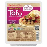 [House Foods] Tofu Extra Firm  At least 95% Organic