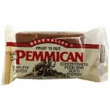 [Bear Valley]  Pemmican Fruit & Nut Bar