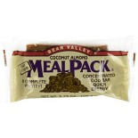 [Bear Valley]  Mealpack Coconut Almond Bar