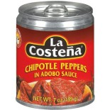 [La Costena] Mexican/Authentic Pickles/Peppers/Relish Peppers, Chipotle