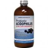 [American Health] Natural Health Aids Acidophilus Culture-Blueberry