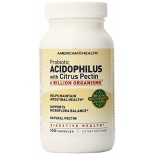 [American Health] Natural Health Aids Acidophilus