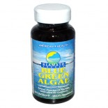 [American Health] Food Supplements Klamath Shores Blue Green Algae