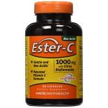 [American Health] Ester-C 1000mg w/Citrus Bioflavonoids