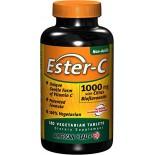 [American Health] Ester-C 1000mg w/Citrus Bioflav., Veg Tabs