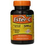 [American Health] Ester-C 500mg