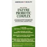 [American Health] Specialties Enzyme Probiotic Complex