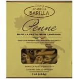 [Academia Barilla] Artisan Pasta Penne