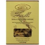 [Academia Barilla] Artisan Pasta Fusilli