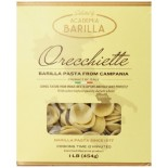 [Academia Barilla] Artisan Pasta Orecchiette