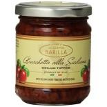[Academia Barilla] Tomato Products & Sauces Sicilian Cherry Tomato Topping