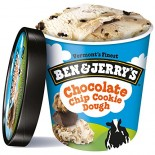 [Ben & Jerry`S] Ice Cream Chocolate Chip Cookie Dough