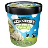 [Ben & Jerry`S] Ice Cream Pistachio Pistachio