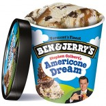 [Ben & Jerry`S] Ice Cream Stephen Colbert`s Americone Dream