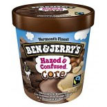 [Ben & Jerry`S] Ice Cream Hazed & Confused Core