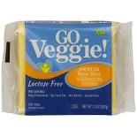 [Go Veggie!] Lactose Free-Rice Slices American