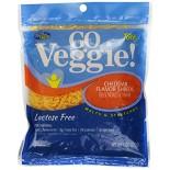[Go Veggie!] Lactose Free-Shreds Cheddar