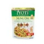 [Jyoti Indian Cuisine] Pouch Ready To Eat Entrees Mung Dal w/Spinach