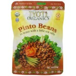 [Jyoti Organics] Beans Pinto  At least 95% Organic