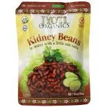 [Jyoti Organics] Beans Kidney  At least 95% Organic