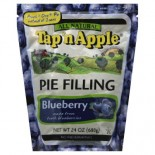 [Tap `N Apple] Pie Filling Blueberry