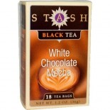 [Stash Tea] Black Teas White Chocolate Mocha