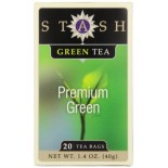 [Stash Tea] Green Tea Blends Premium