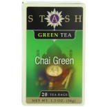 [Stash Tea] Green Tea Blends Chai
