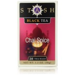 [Stash Tea] Black Teas Chai Spice