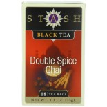 [Stash Tea] Black Teas Double Spice Chai