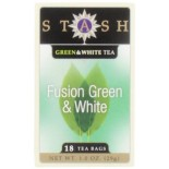 [Stash Tea]  Fusion Green & White