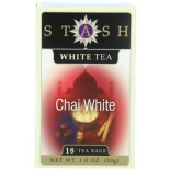 [Stash Tea] Teas Specialty Tea Premium White Chai