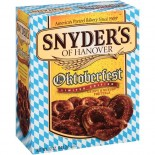 [Snyder`S Of Hanover] Pretzels Oktoberfest, Hard Box