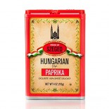 [Pride Of Szeged] Hungarian Style Paprika, Sweet