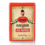 [Hungarian] Spice/Seasonings Paprika, Hot