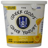 [Greek Gods] Greek Yogurt Honey Lemon