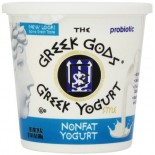 [Greek Gods] Greek Yogurt Plain Nonfat