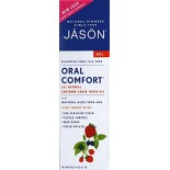 [Jason Natural Cosmetics] Oral Care Oral Comfort CoQ10 Non Fluoride Gel