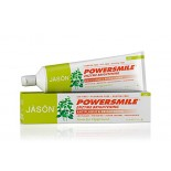 [Jason Natural Cosmetics] Oral Care Toothpaste, Gel PowerSmile Enz Brt
